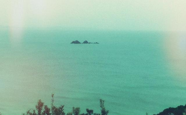 Turtle Rocks Byron Bay