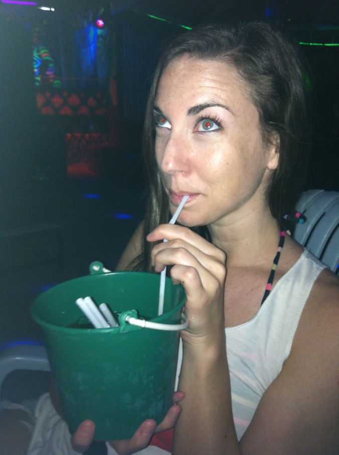 Lovin That Bucket