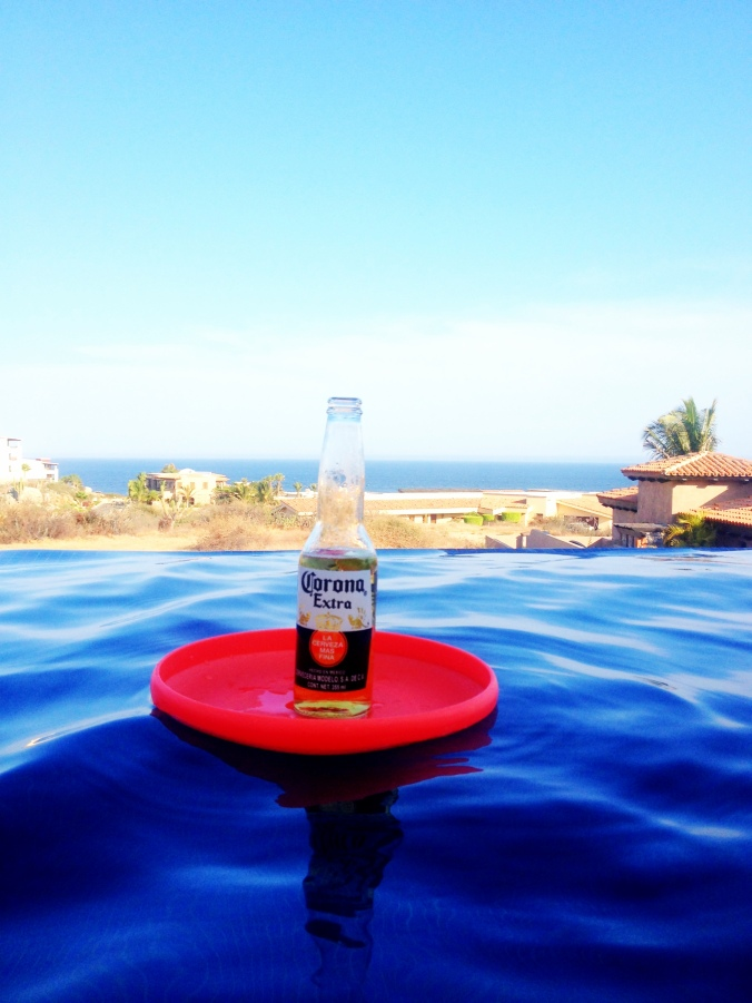 Coronas All Day